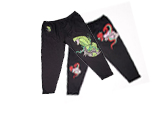 Fashion Tracksuit Trousers