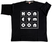 "T-Shirt ""Honeymoon"""