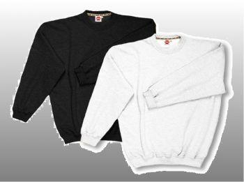 Twinpack Sweatshirts black + white