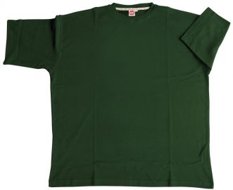T-Shirt Basic darkgreen