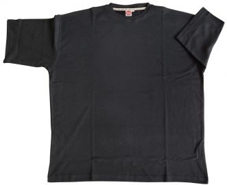 T-Shirt Basic darkgrey