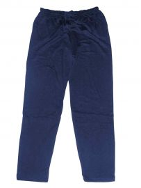 Tracksuit Trousers TALL navyblue 3XL