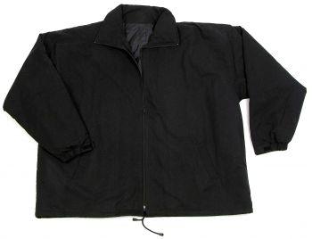 Winter Jacket Black 12XL