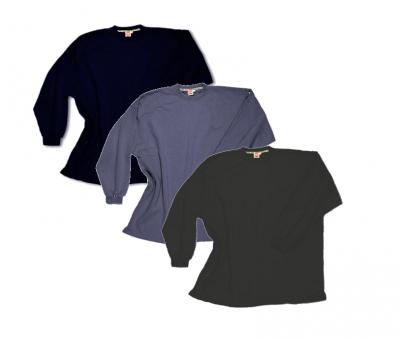 Box-Shaped Sweatshirt Multipack