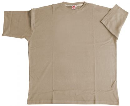 T-Shirt Basic sand