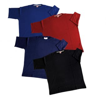 T-Shirt Basic Multipack