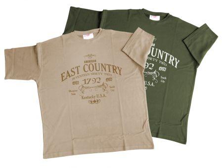 T-Shirt Kentucky Twinpack