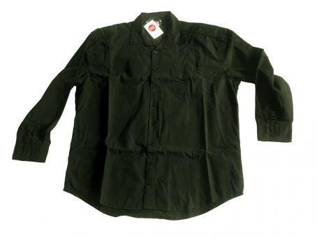 Long Sleeve Shirt military 12XL