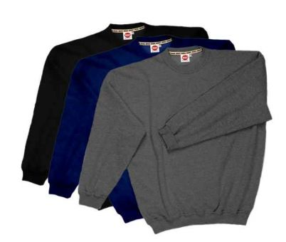 Sweatshirt Basic Multipack