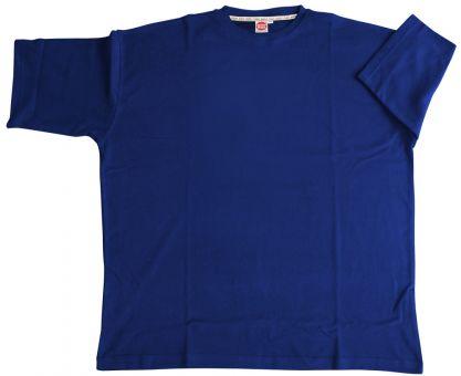 T-Shirt Basic royalblue 10XL