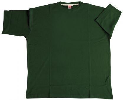 T-Shirt Basic darkgreen