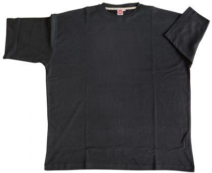 T-Shirt Basic darkgrey