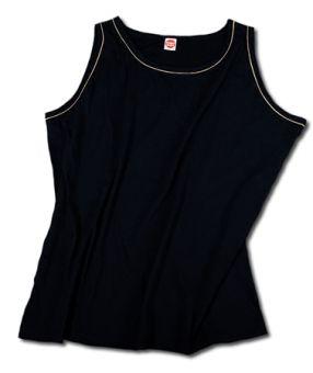 Sleeveless Top/Tank Top black
