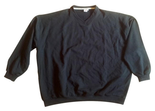 Sweatshirt Basic black 15XL
