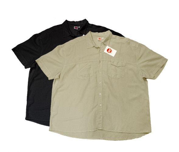 Linenshirt Twinpack