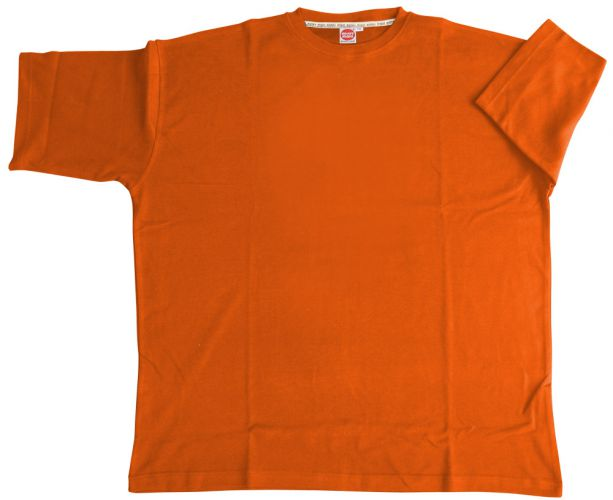 T-Shirt Basic orange