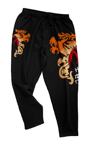Jogging Dragon pants