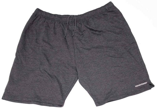 Sweat-Bermuda anthracite