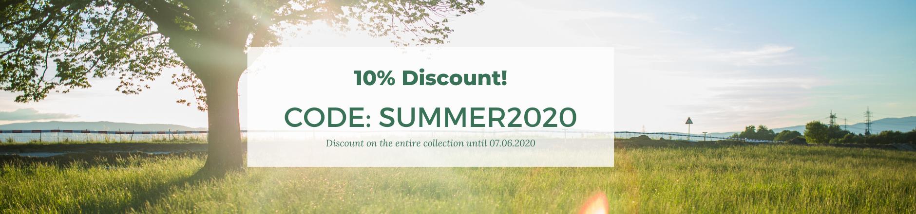 10% Auf Alles Sommer 2020